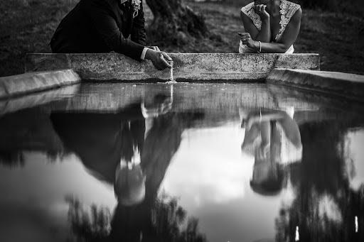 Wedding photographer Leonardo Scarriglia (leonardoscarrig). Photo of 21.11.2017