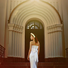 Wedding photographer Yuliya Garmonschikova (Yuliruba). Photo of 11.11.2013