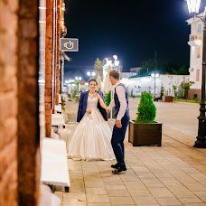 Wedding photographer Dzhamilya Kuchukova (eledvein). Photo of 08.11.2017