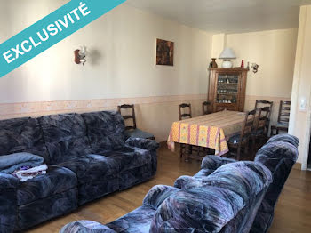appartement à Jonchery-sur-Vesle (51)