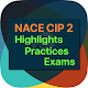 NACE CIP- 2 Higlights, Practices and Exams Download on Windows