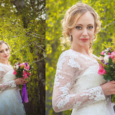 Wedding photographer Tatyana Yuschenko (tanyrf83). Photo of 21.06.2015