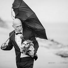 Wedding photographer Sergey Skopincev (skopa). Photo of 12.03.2018