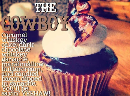 The Cowboy Cupcake Recipe