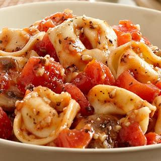 Basil & Garlic Tortellini