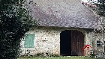 maison à Mirebel (39)