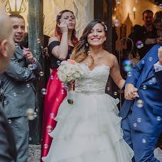 Wedding photographer Fabian Maca (fabianmaca). Photo of 14.02.2017