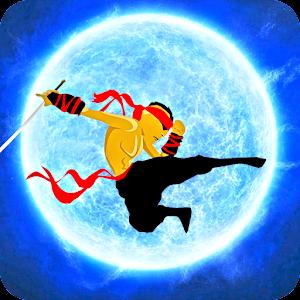 Revenge Of Ninja Warrior For PC (Windows & MAC)