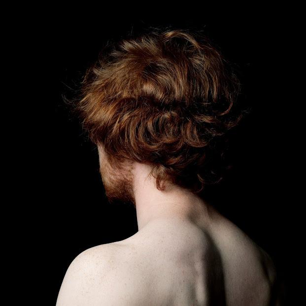 Laure Ledoux Lécher ses vertèbres, Sans titre 1