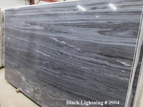 Photo: Black Lightning # 0904