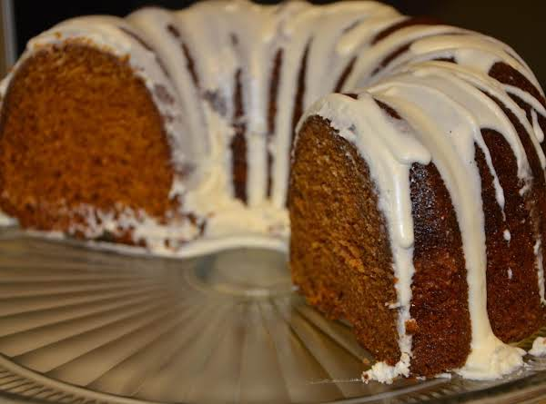 Best Carrot Cake Ever!