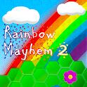 Rainbow Mayhem 2 icon