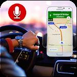 GPS Voice Navigation Maps & Drive Route Direction 1.0