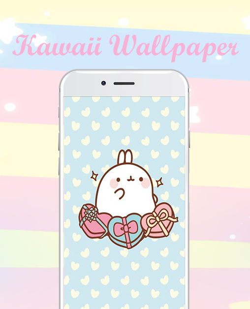 Kawaii wallpaper Android Apps on Google Play