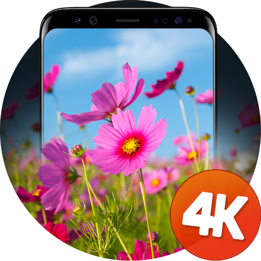 Floral Wallpaper 4K Android APK Download Free By Ultra Wallpapers