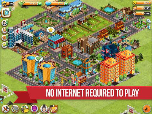 Village City - Island Simulation 1.8.7 app 10