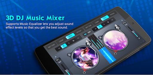 DJ Mixer 2019 - 3D DJ App - Apps on Google Play