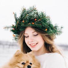 Wedding photographer Tatyana Sukhovenko (Tatianke). Photo of 31.01.2016