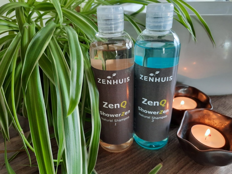 zenhuis zenquality natuurlijke shampoo