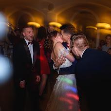 Wedding photographer Aleksandr Zhosan (AlexZhosan). Photo of 27.04.2017