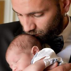 Wedding photographer Donato Gasparro (gasparro). Photo of 22.07.2018