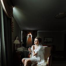 Wedding photographer Ruslan Fedyushin (Rylik7). Photo of 14.06.2018