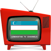 Uzbekistan TV Channels