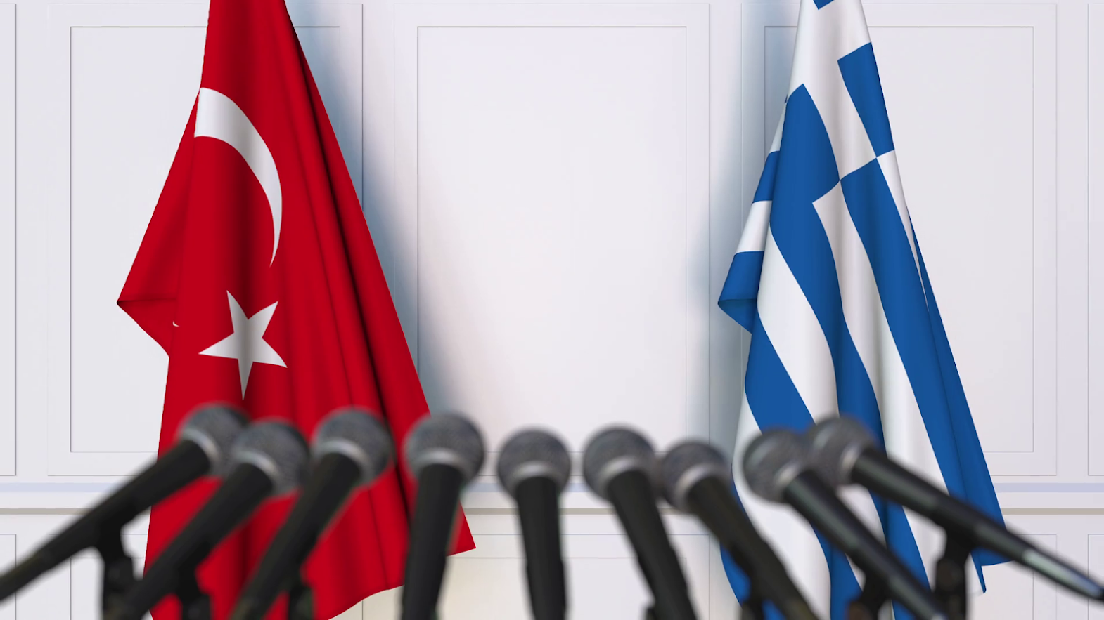 Η ανάρτηση Καλαφάτη για τα ελληνοτουρκικά σε σχέση με τη συμφωνία των Πρεσπών