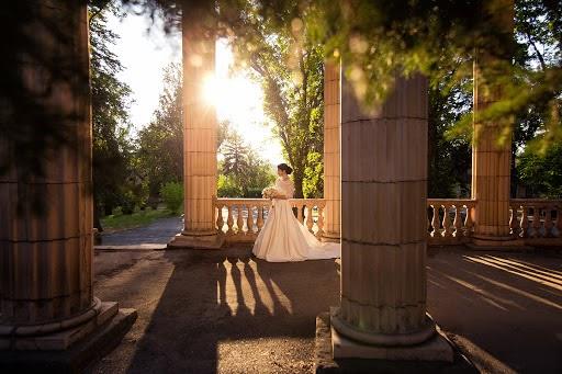 Wedding photographer Alesya Kashtalinchuk (AnimaSola). Photo of 11.07.2017