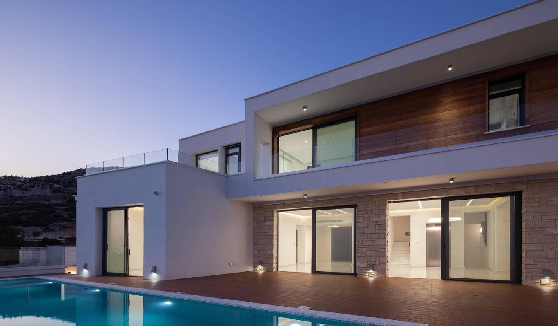 Villa avec piscine Peyia