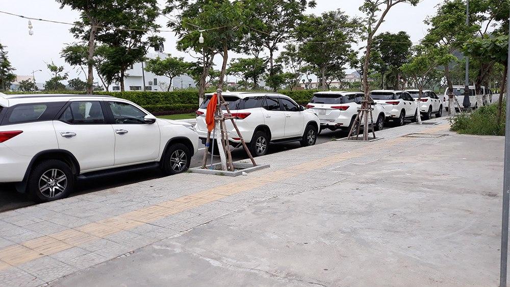 Dịch vụ thuê xe 7 chỗ tại quận Thủ Đức của công ty Huy Đạt