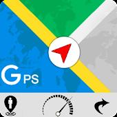 Tải GPS Danh mục chính,Bản đồ và Vị trí miễn phí