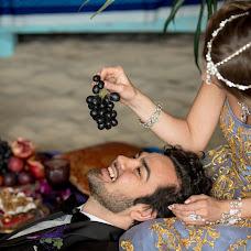 Wedding photographer Aleksey Shemetev (megasvadba). Photo of 12.04.2016