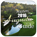 Masters Golf Augusta Guide2016 icon
