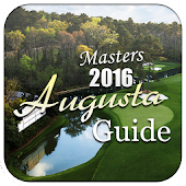 Masters Golf Augusta Guide2016