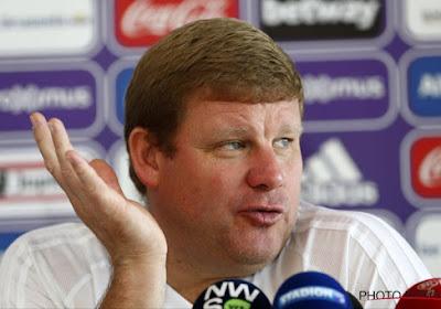 """Vanhaezebrouck reageert op 'slechte fysiek spelers': """"Dat was bij Kortrijk en Gent ook zo"""""""