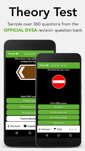 Theory Test, Hazard Perception & Highway Code Free  screenshots 2