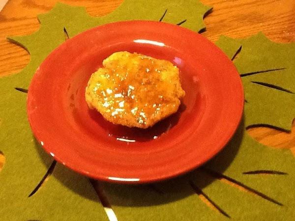 Asian Crunch Chicken Recipe