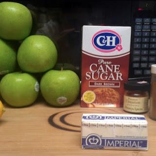 Copy Cat Recipe for Cracker Barrel's Fried Apples