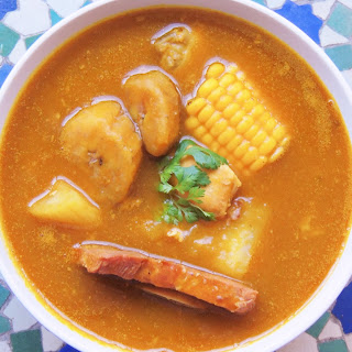 Dominican Sancocho