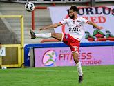 Officiel : Imad Faraj quitte Mouscron