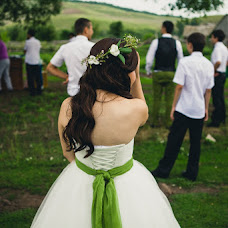 Wedding photographer Anna Shtykova (Arinarre). Photo of 24.09.2013