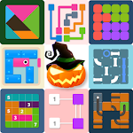 Puzzledom - classic puzzles all in one 7.4.32
