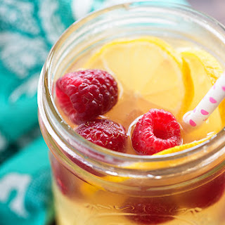Raspberry Vodka Lemonade Recipes