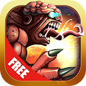 Zombie Terminator FREE Edition icon