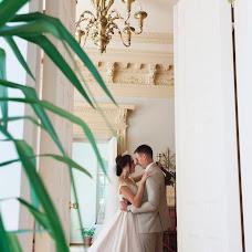 Wedding photographer Darya Doylidova (dariafotki). Photo of 14.06.2018