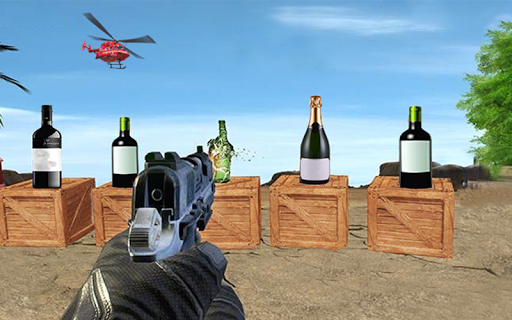 Gun Shooting King Game 1.1.5 screenshots 14