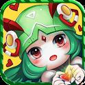 神仙嘜走 仙法神界 icon
