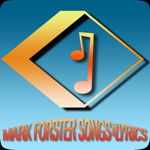 Mark Forster Songs&Lyrics