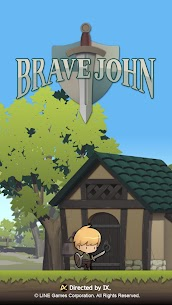 Brave John MOD Apk 1.2.1 (Everything Unlocked) 1
